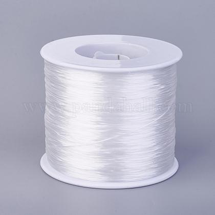 Flat Elastic Crystal StringEW-F006-14-1