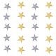 Étoile de papier accrochantAJEW-PH0017-15-1