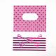 Sacs en plastique imprimésPE-T003-35x45cm-04-4