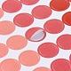 Etiquetas adhesivas decorativas de puntosDIY-L037-H03-5