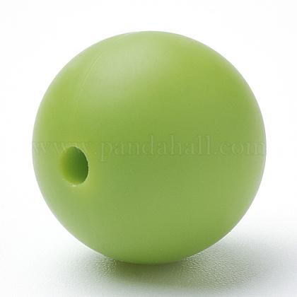 食品級ECOシリコンビーズSIL-R008C-08-1