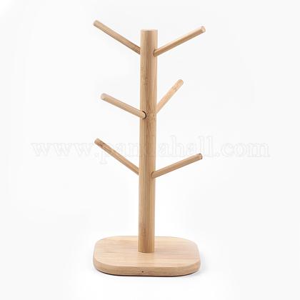 Bamboo Bracelet DisplaysBDIS-F002-01-1