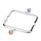 Iron Purse Frame HandleX-FIND-T008-083P-A11-3