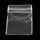 Rectangle PVC Zip Lock BagsOPP-R005-4x6-1