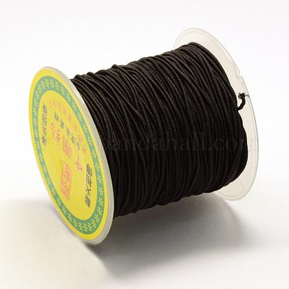 Cordon elástico redondoEC-R029-0.8mm-02-1