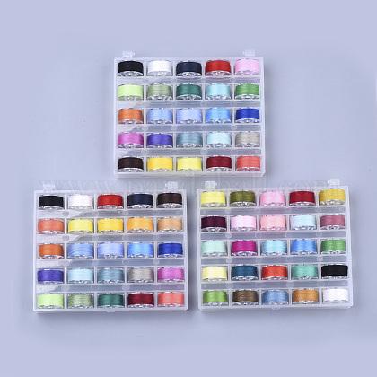 402 hilo de coser de poliésterTOOL-Q019-02-1