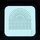 ペーパークイリング用品クイリングペーパー紙クラフト手芸用品ツールX-DIY-TA0002-01A-3