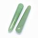 Natural Green Aventurine Massage SticksDJEW-E004-01B-2