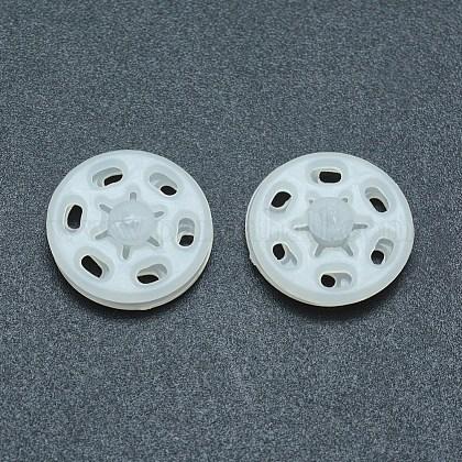 Boutons pression en nylonSNAP-P007-06-15mm-1