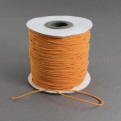 Cordon elástico redondoEC-R001-1.2mm-030A-1
