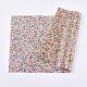 Rhinestone de resina de hotfix de brilloRB-T012-04-1