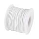 Banda elástica redonda de poliéster & spandex para la oreja cubierta de la bocaOCOR-TA0001-08-50m-2