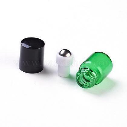 Стеклянные эфирные масла пустые флаконы для духовX-MRMJ-WH0056-75B-01-1