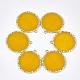 Colgantes de resina epoxiPALLOY-T070-02C-1