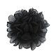 Pinzas para el cabello de cocodrilo de flores de encajeX-OHAR-Q253-12-1