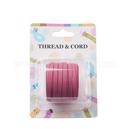 Faux Suede CordX-LW-R003-5mm-1052-1