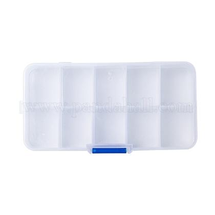 Plastic Bead Storage ContainersCON-R008-01-1