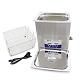 14.5L Stainless Steel Digital Ultrasonic Cleaner BathTOOL-A009-B022-5