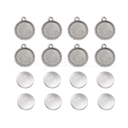 Fabrication de pendentifs bricolageDIY-X0292-71AS-1