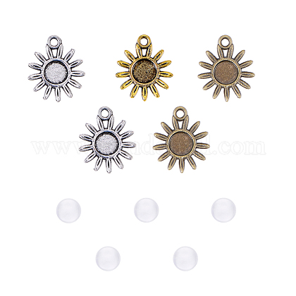 Ensemble de bijoux bricolageDIY-PH0020-66-1