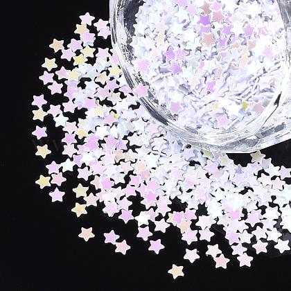 Shining Nail Art GlitterMRMJ-T017-04L-1