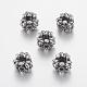 316 Stainless Steel Beads Rhinestone SettingSTAS-I083-18AS-1