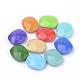 Opaque Acrylic BeadsSACR-R902-02-1