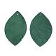 Environmental Sheepskin Leather PendantsFIND-T045-17A-04-2