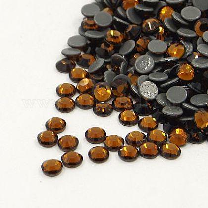 Vidrio de hotfix Diamante de imitaciónRGLA-A019-SS8-220-1