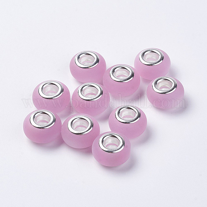 Abalorios de resina europeaRPDL-K001-A10-1