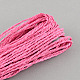 Mixed Color Twisted Paper Cord DIY-S003-03-30m-3