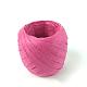 Cuerdas de papel para la fabricación de joya de diyX-OCOR-WH0009-A21-1