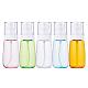 60ml Transparent PETG Plastic Spray Bottle SetsMRMJ-BC0001-76-1