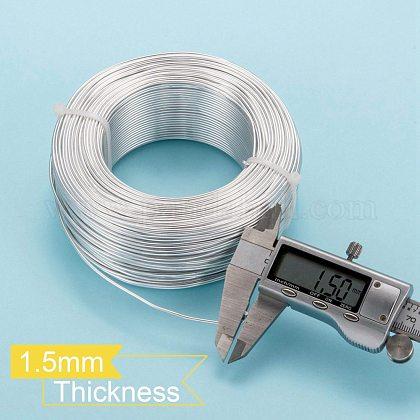 アルミ製ワイヤーAW-S001-1.5mm-01-1