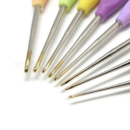 鉄のかぎ針編みの針TOOL-Q010-04-1