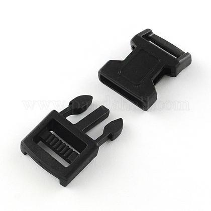 Пом пластик сторона релиз пряжкиX-KY-R001-01-1