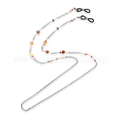 Eyeglasses ChainsAJEW-L077-02P-1
