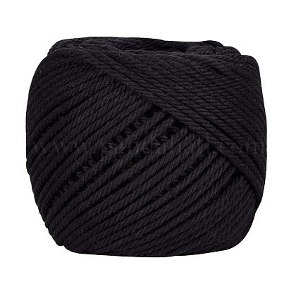 Hilos de hilo de algodón para hacer joyasOCOR-BC0012-E-03-1