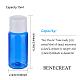 15ml PET Plastic Liquid Bottle SetsMRMJ-BC0001-64-2