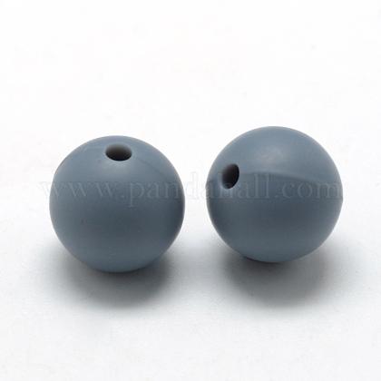 食品級ECOシリコンビーズSIL-R008A-15-1