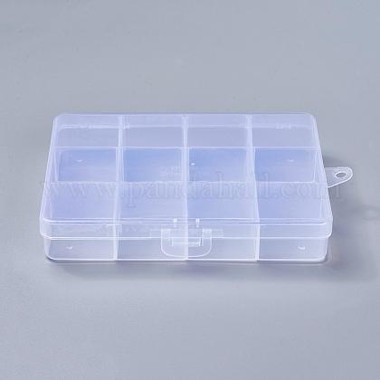 Plastic Bead Storage ContainersCON-R008-03-1
