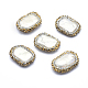Perlas naturales abalorios de agua dulce cultivadasRB-A062-005-1