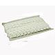 Кружева отделка нейлон ленты для изготовления ювелирных изделийORIB-F001-24-2