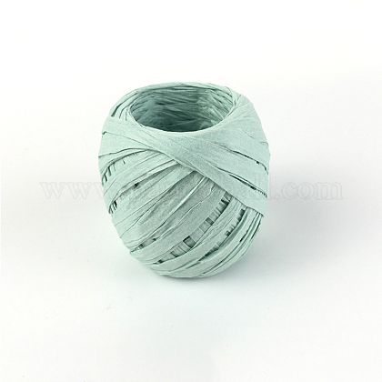 Paper Cords for DIY Jewelry MakingOCOR-WH0009-A33-1