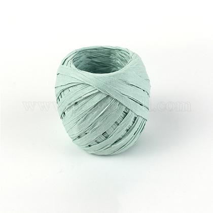 Embalaje de hilo de papelOCOR-WH0009-A33-1