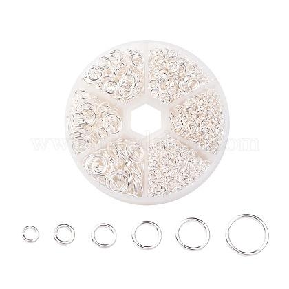 1 Caja de anillos de salto de hierroIFIN-JP0016-01S-1