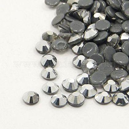 Vidrio de hotfix Diamante de imitaciónRGLA-A019-SS8-566-1