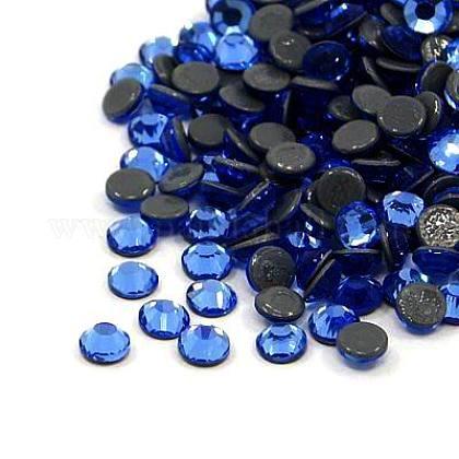 Vidrio de hotfix Diamante de imitaciónRGLA-A019-SS30-206-1