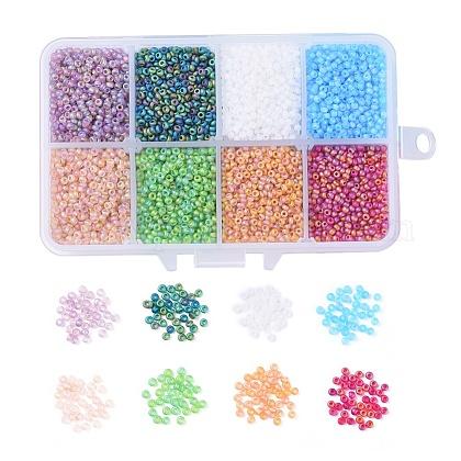 FGB® 12/0 perles rocailles en verreSEED-JP0008-11-1