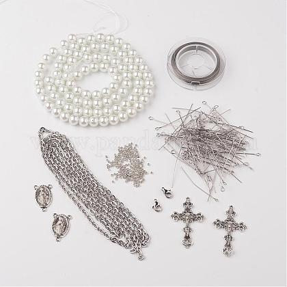 DIY Jewelry Material PackagesDIY-LC0021-05-1